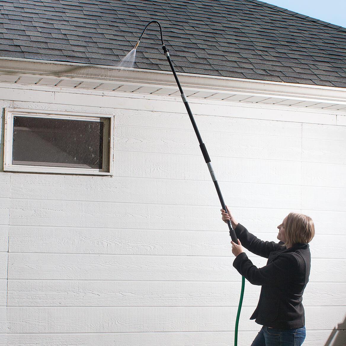 Home & Gutter Flusher-362543