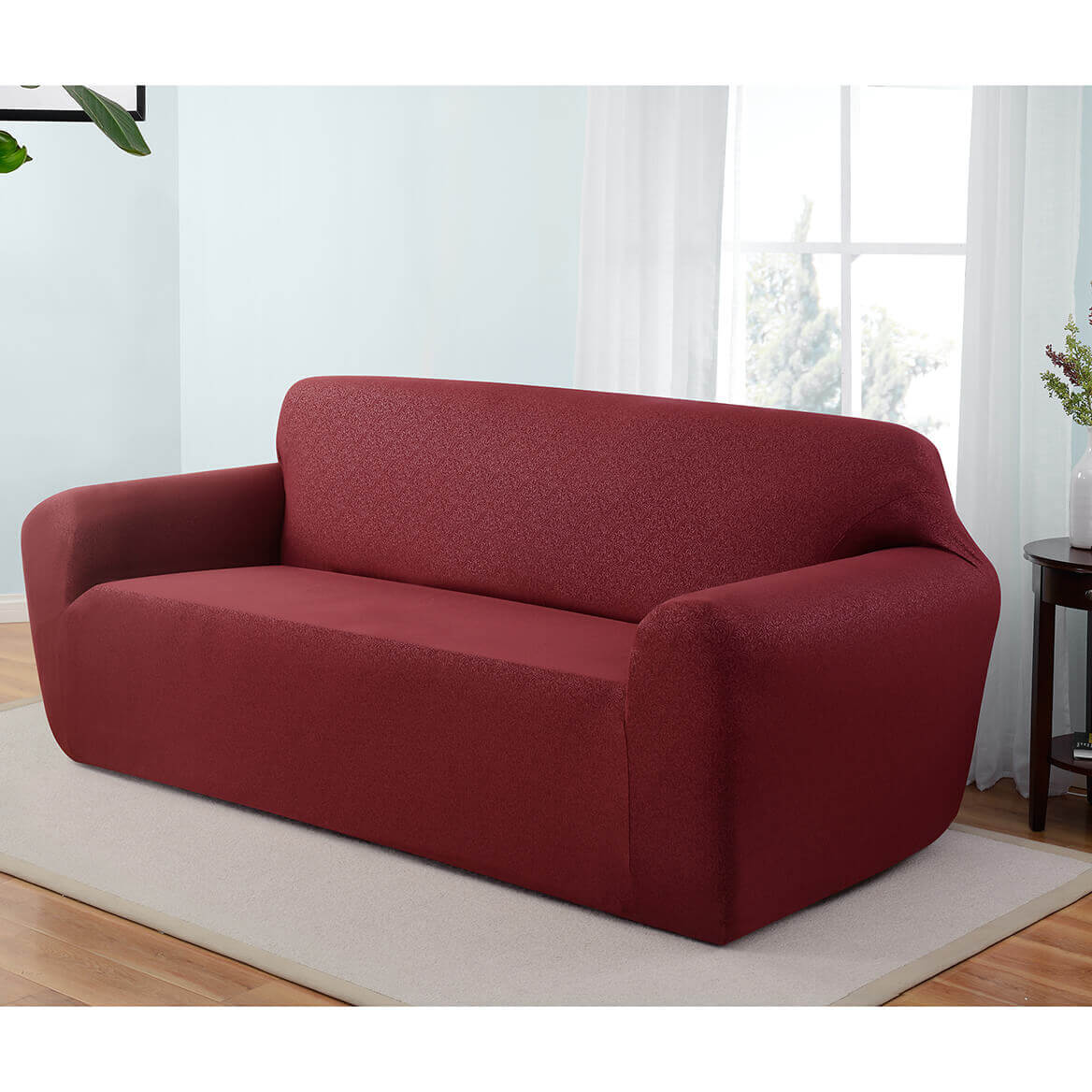 Kathy Ireland Ingenue Sofa Slipcover-362620