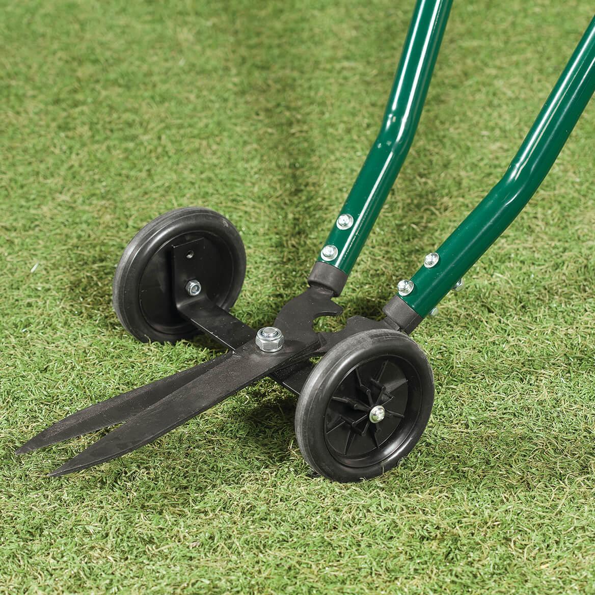 Rolling Grass Trimmer-363305