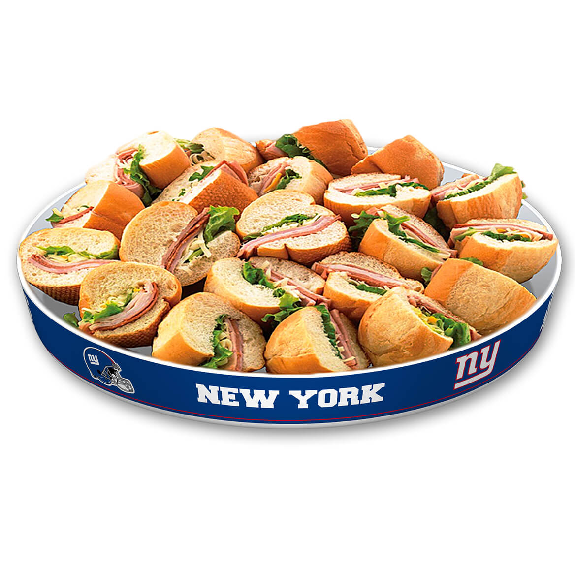 NFL Party Platter-363805