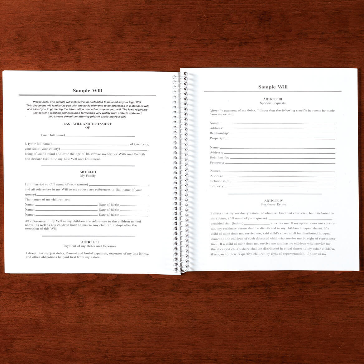 last will and testament template california.html