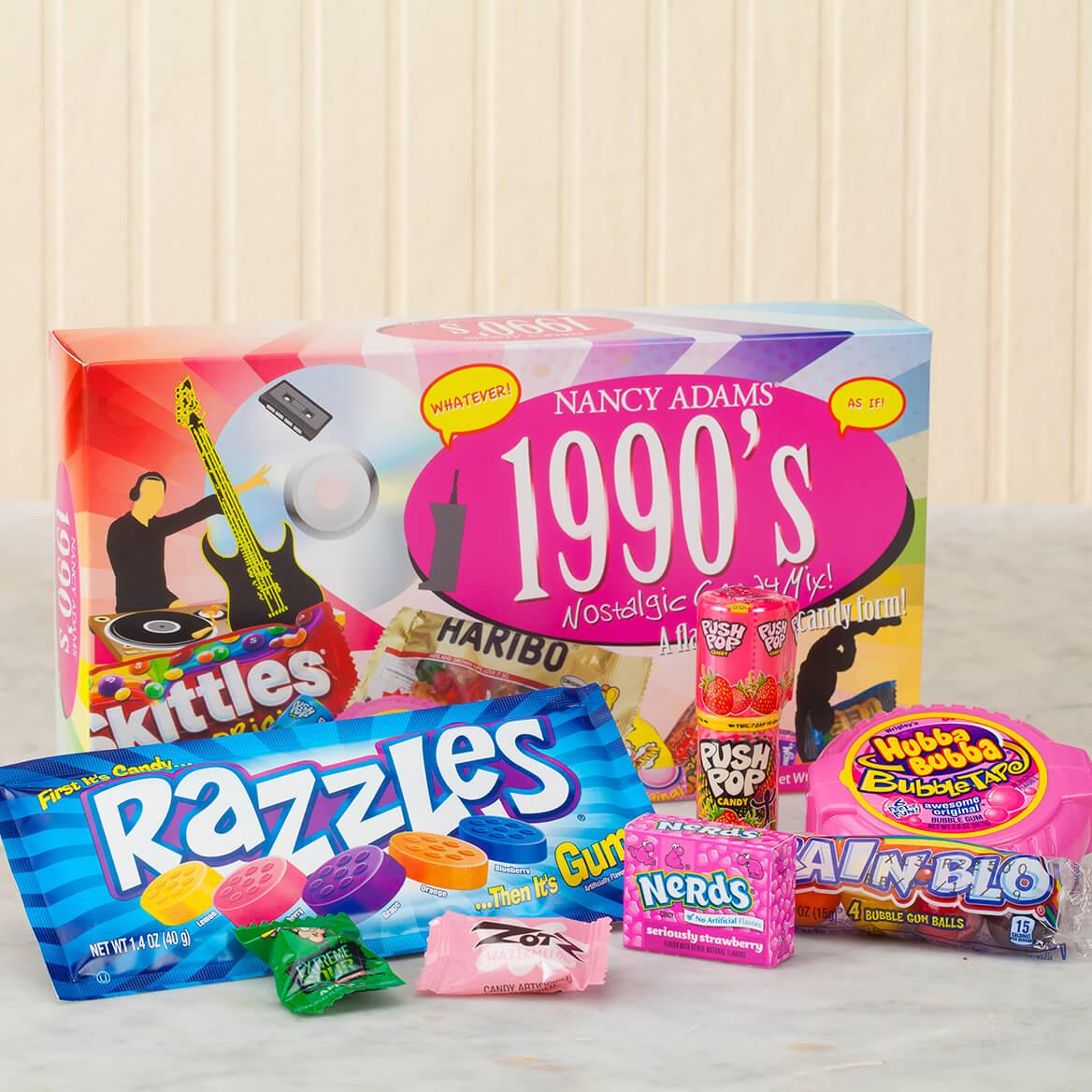 Nostaligic Candy - Fudge - Nuts -Hard Candy - Walter Drake
