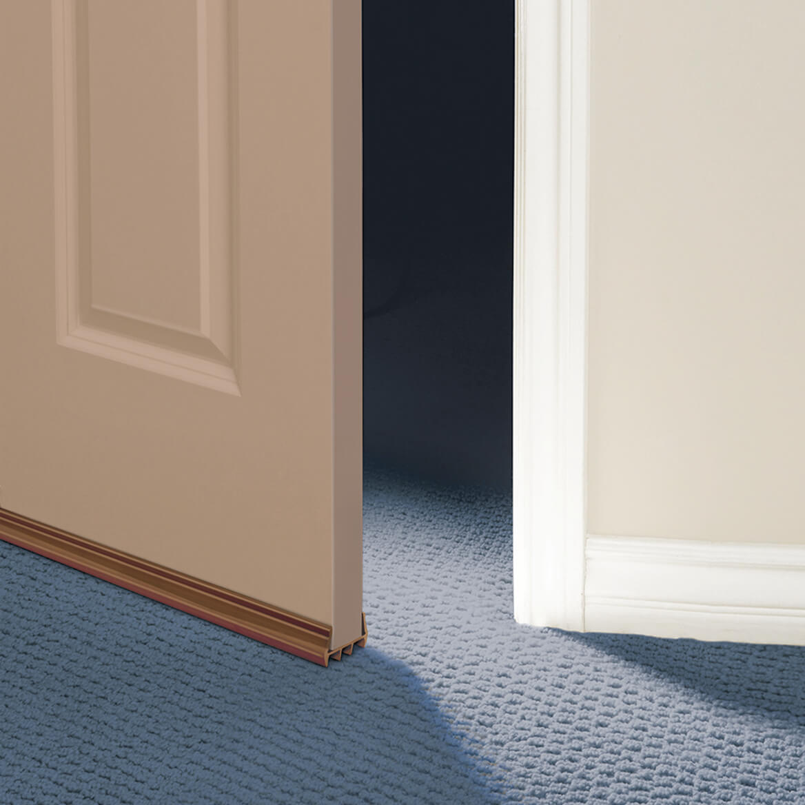 Door Sweep - Door Bottom Seal - Door Bottom Weatherstrip