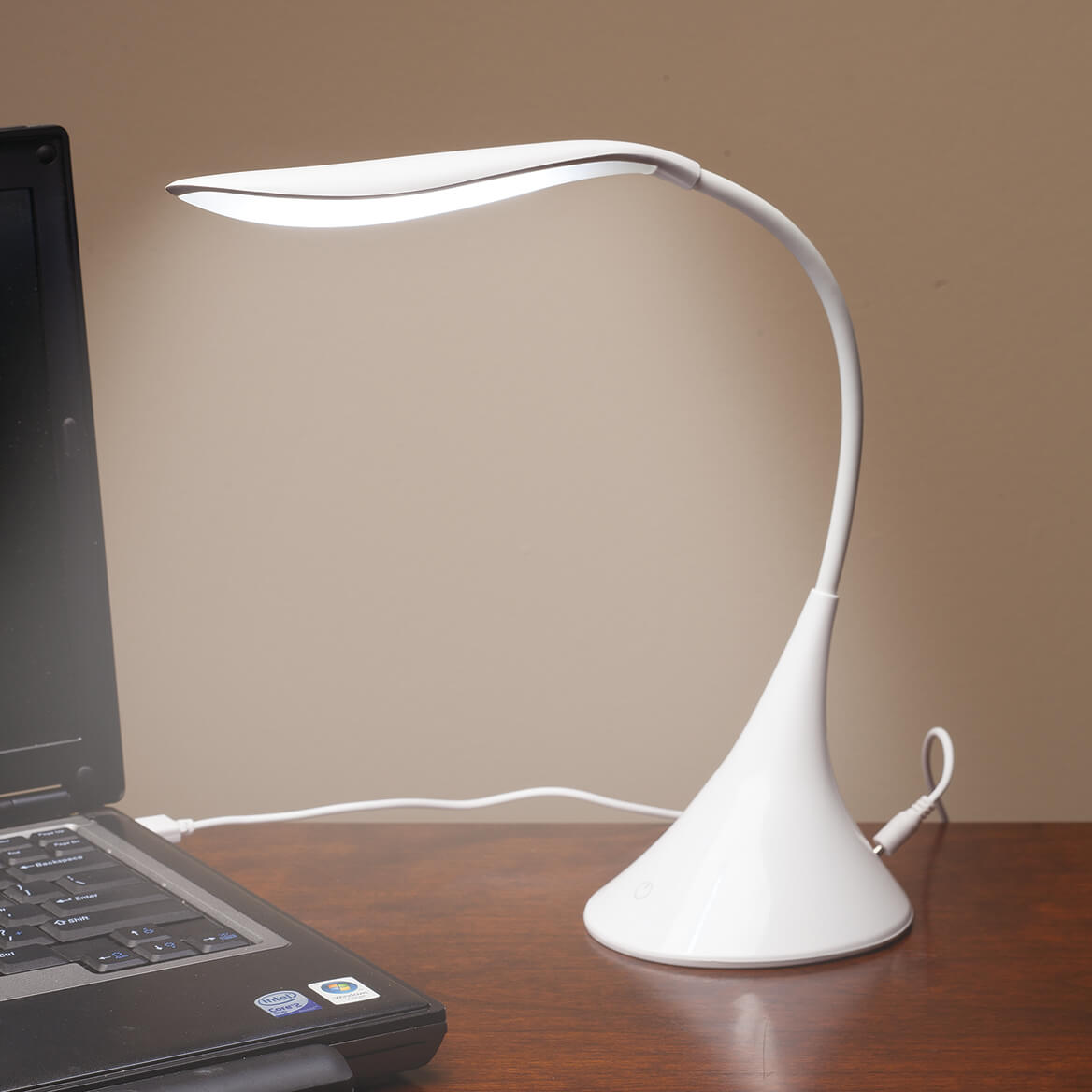 Flexible LED Desk Lamp-364593