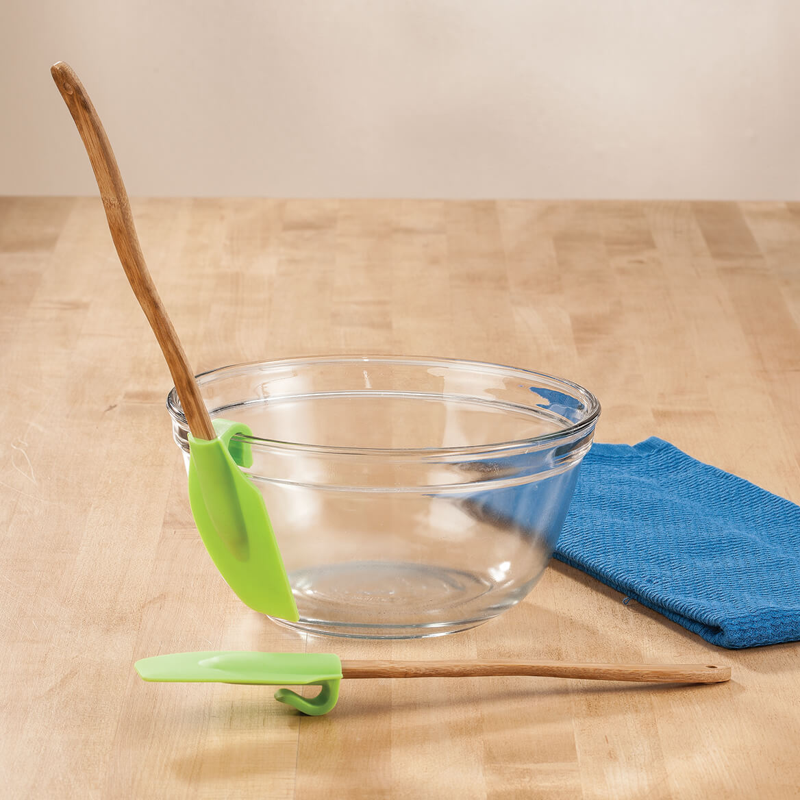 Resting Silicone Spatula Set by Home-Style Kitchen™-365891