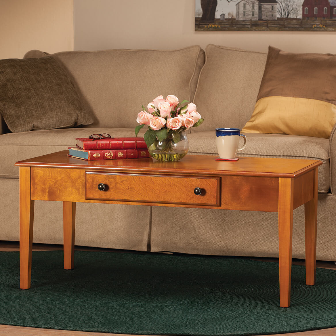 accent furniture ottoman side tables walter drake