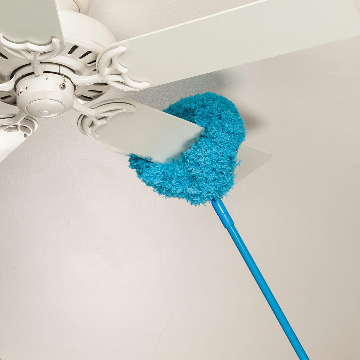 Telescoping Ceiling Fan Duster by LivingSURE™-366065