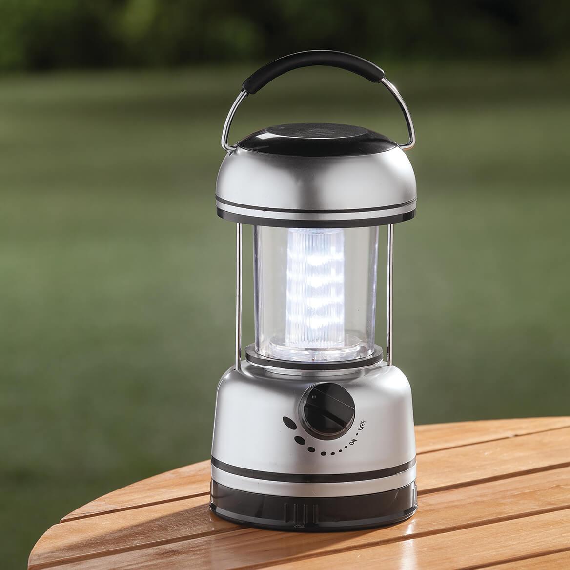 Emergency Lanterns, Set of 2, by LivingSure™-366406