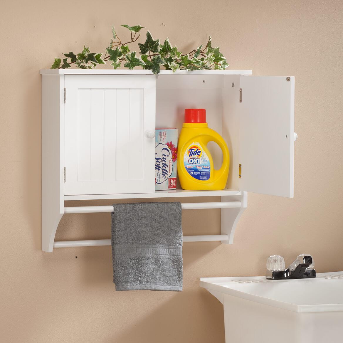 Wall-Mounted Storage Cabinet by OakRidge™-366760