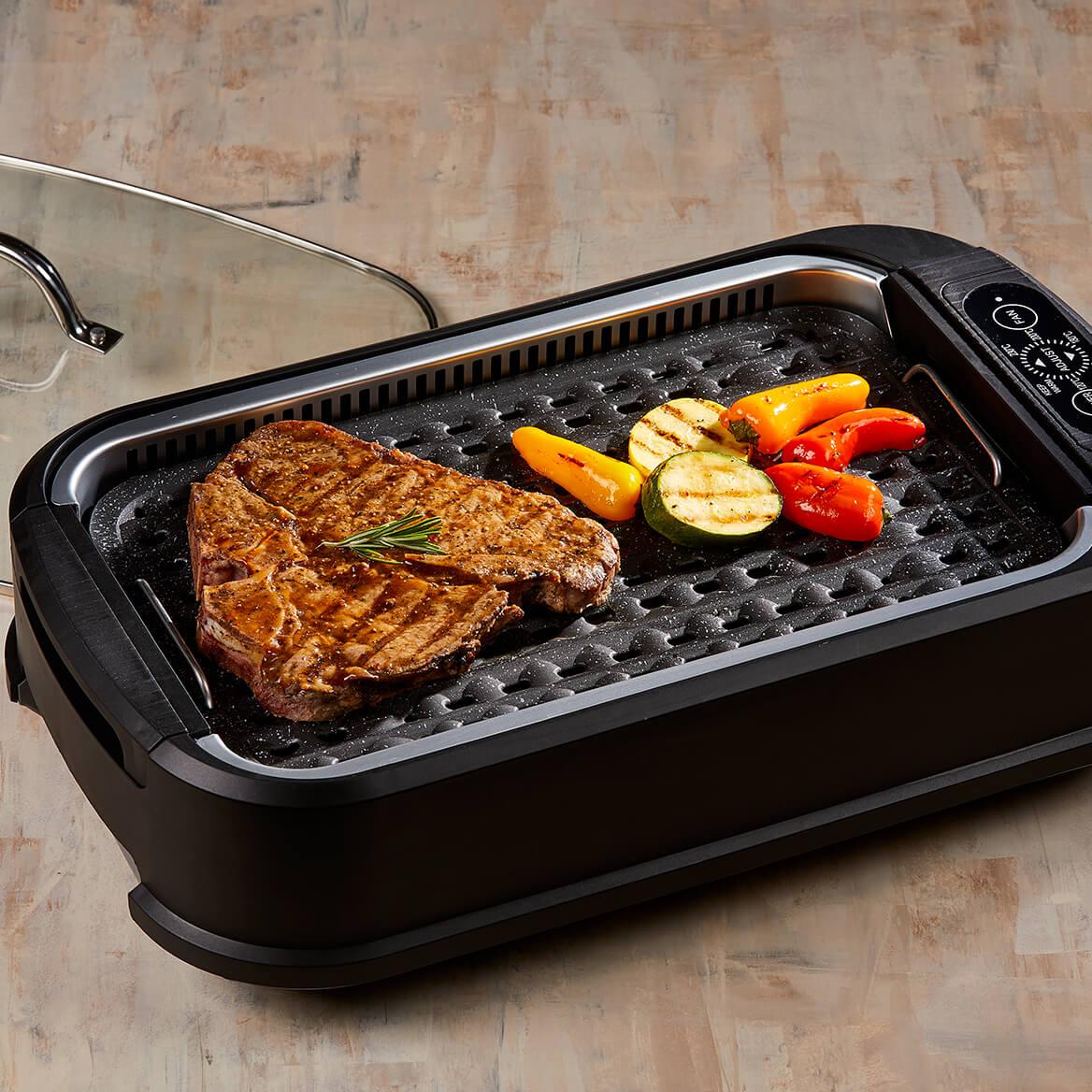power smokeless grill reviews