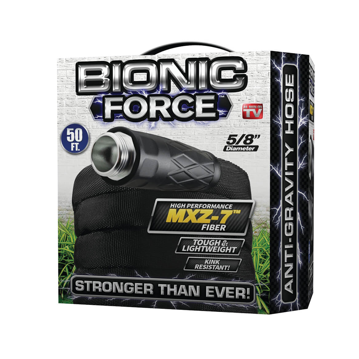 As Seen on TV Bionic Force 50 Ft.-367488
