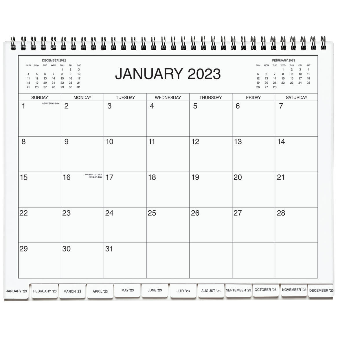 3-Yr Appointment Calendar 2022-2024-367928