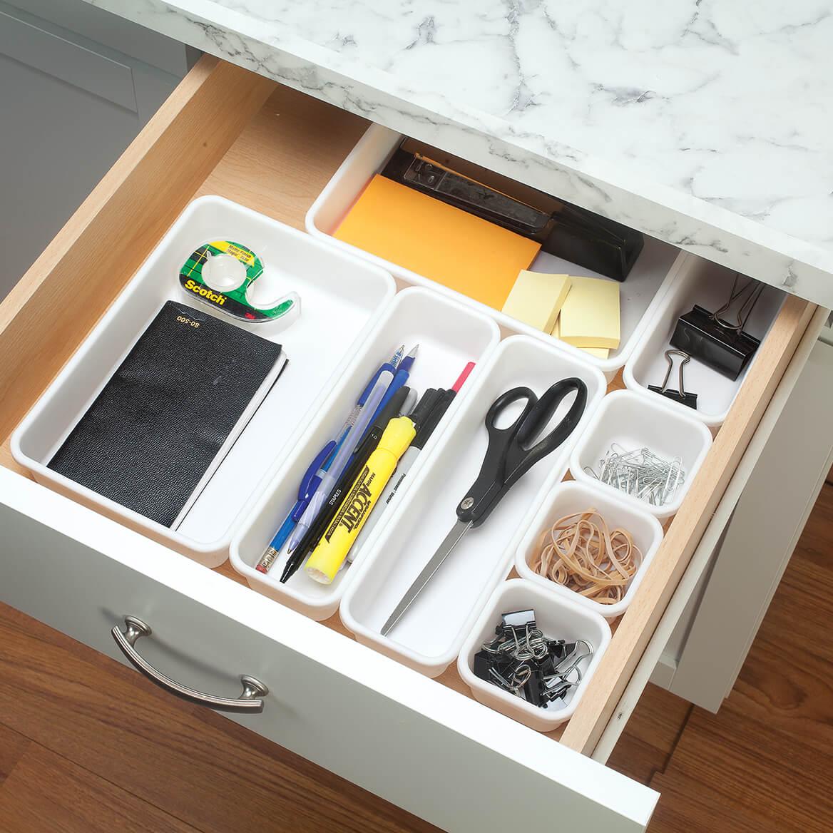 Drawer Organizer, Set of 8-368550