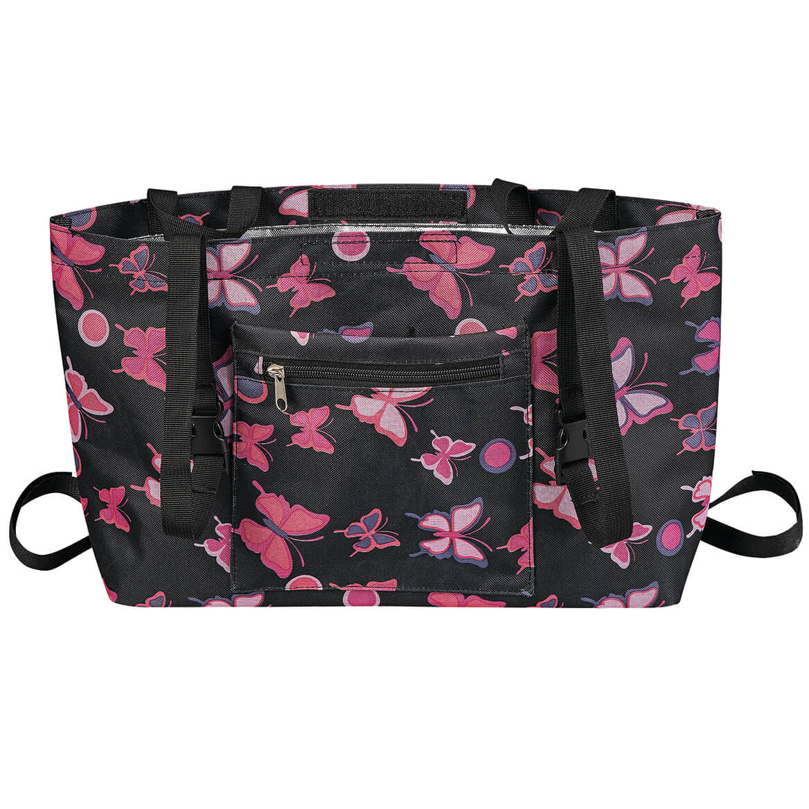 Insulated Walker/Wheelchair Tote-368585
