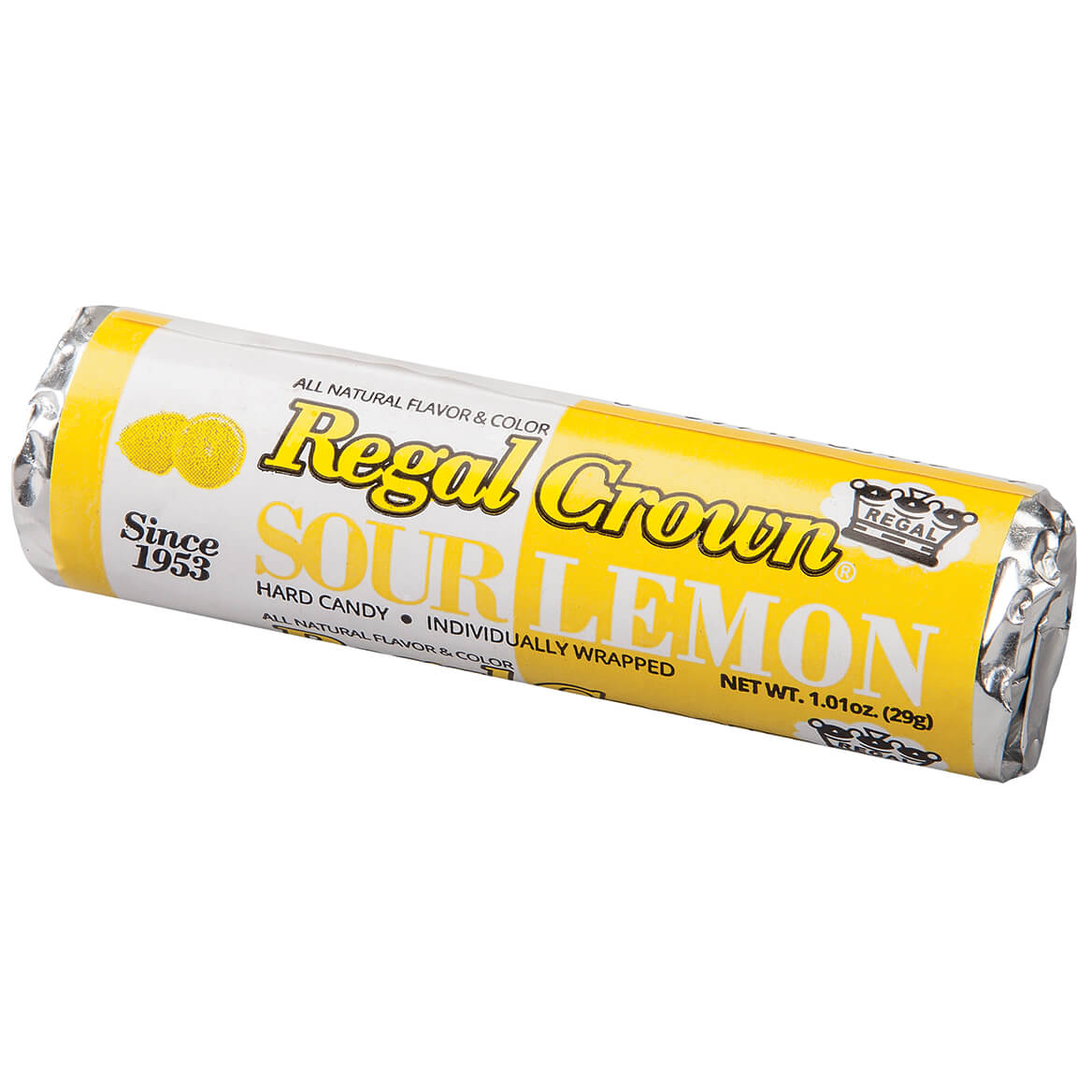 Regal Crown® Sour Lemon, 1.01 oz., Set of 6-368967