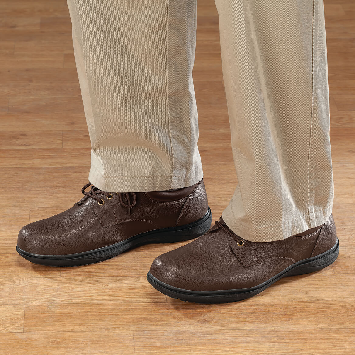 Buxton® Comfort Plus Mark Men's Oxford-369339
