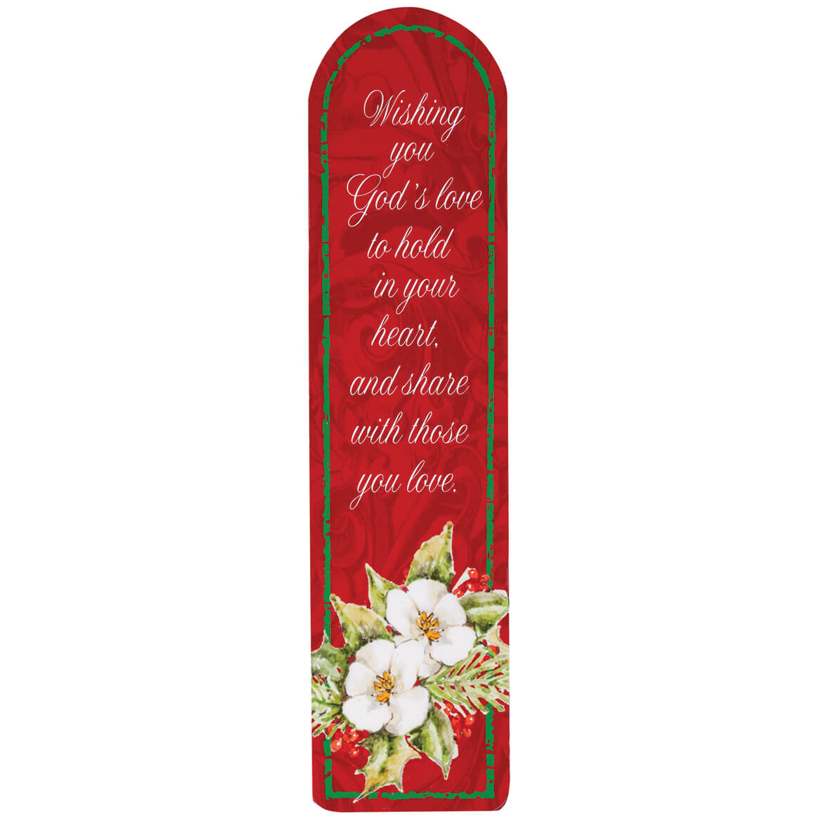 Christmas Blessings Bookmarks Set of 12-369625