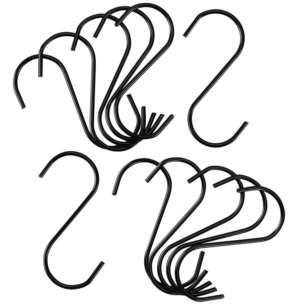 S-Hooks Set of 12-369652