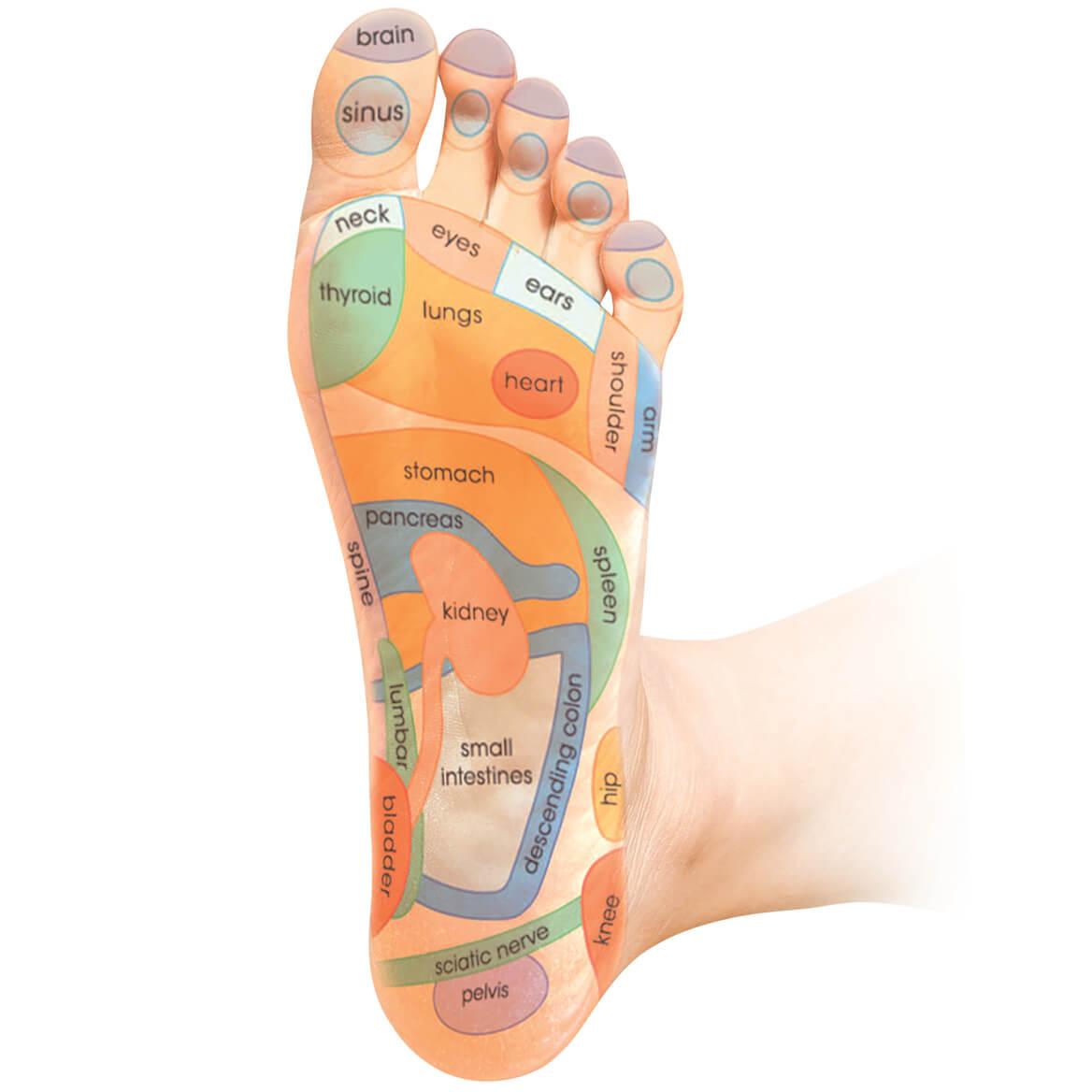 Massaging Comfort Slides Mens-370018