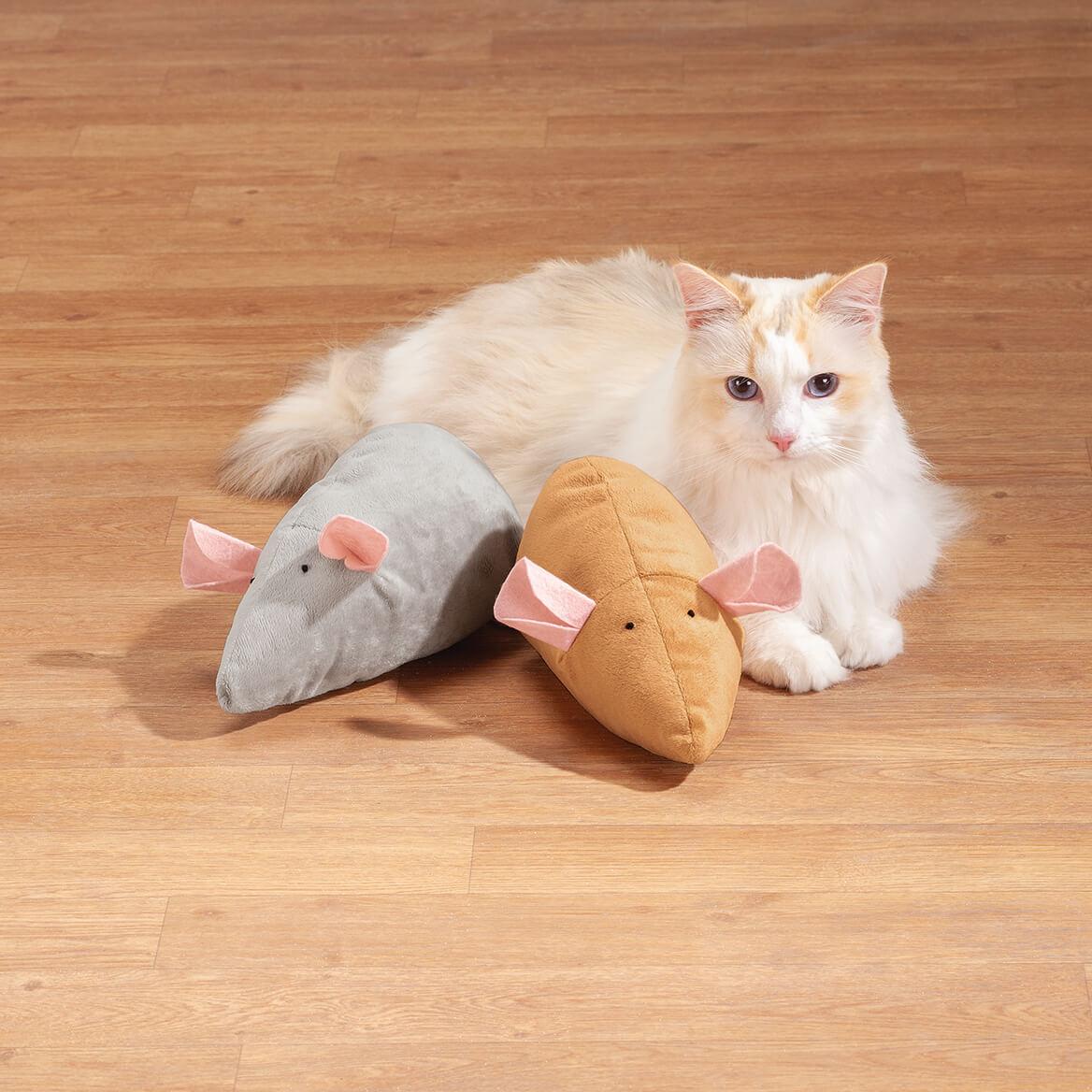 Catnip Mice, Set of 2-370413