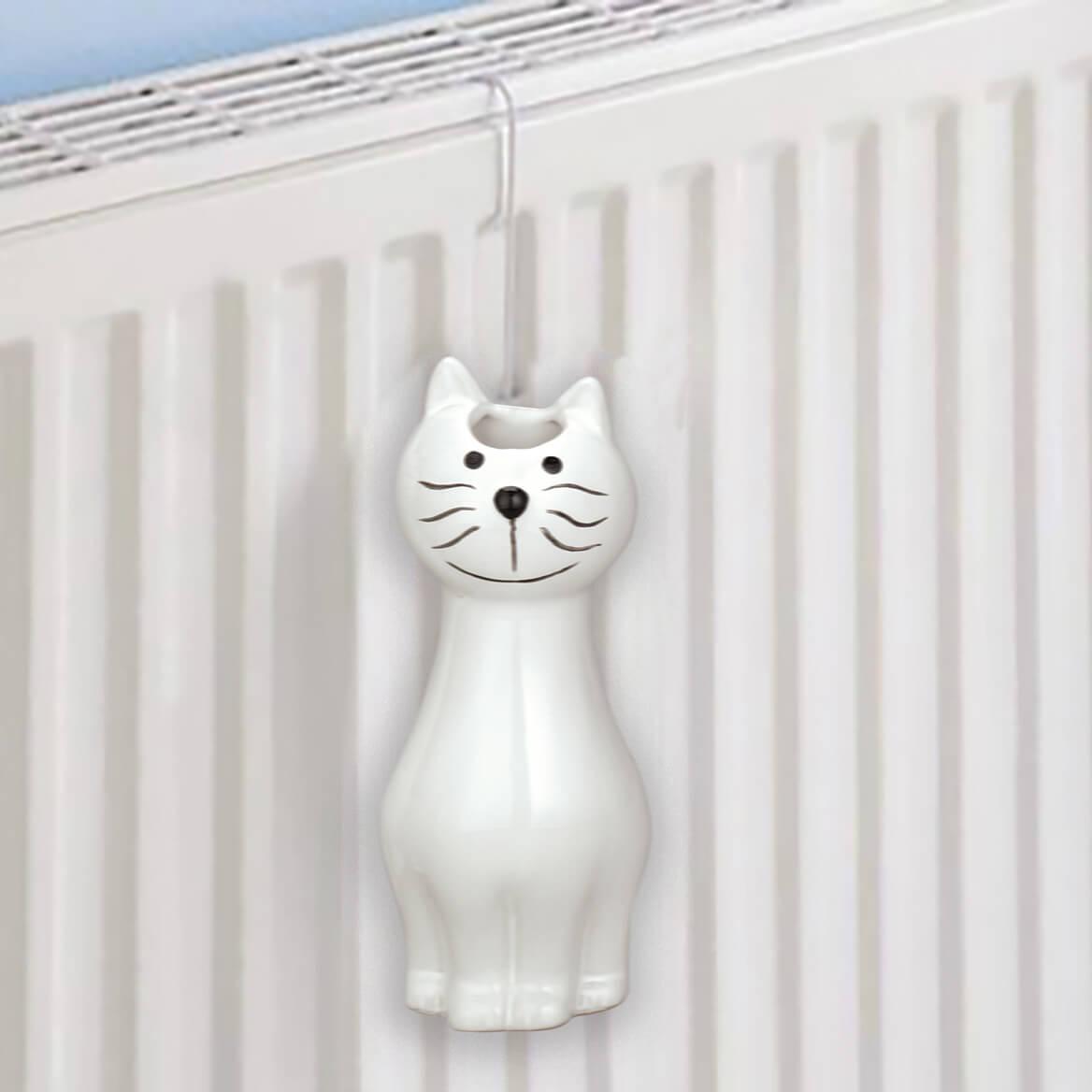 Ceramic Cat Natural Humidifier, Set of 2-371063