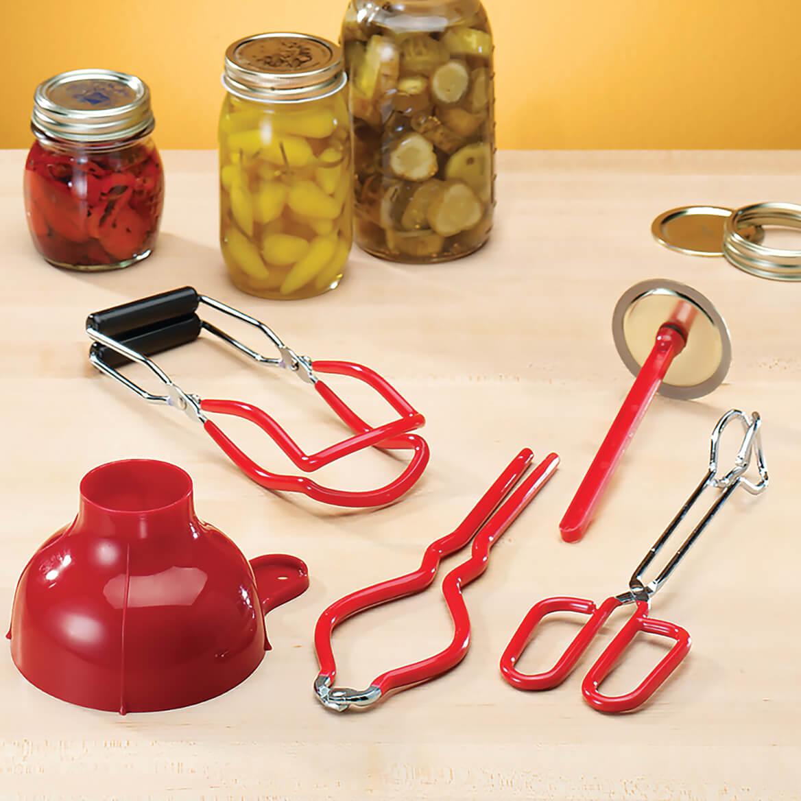 5 Piece Canning Set-371107