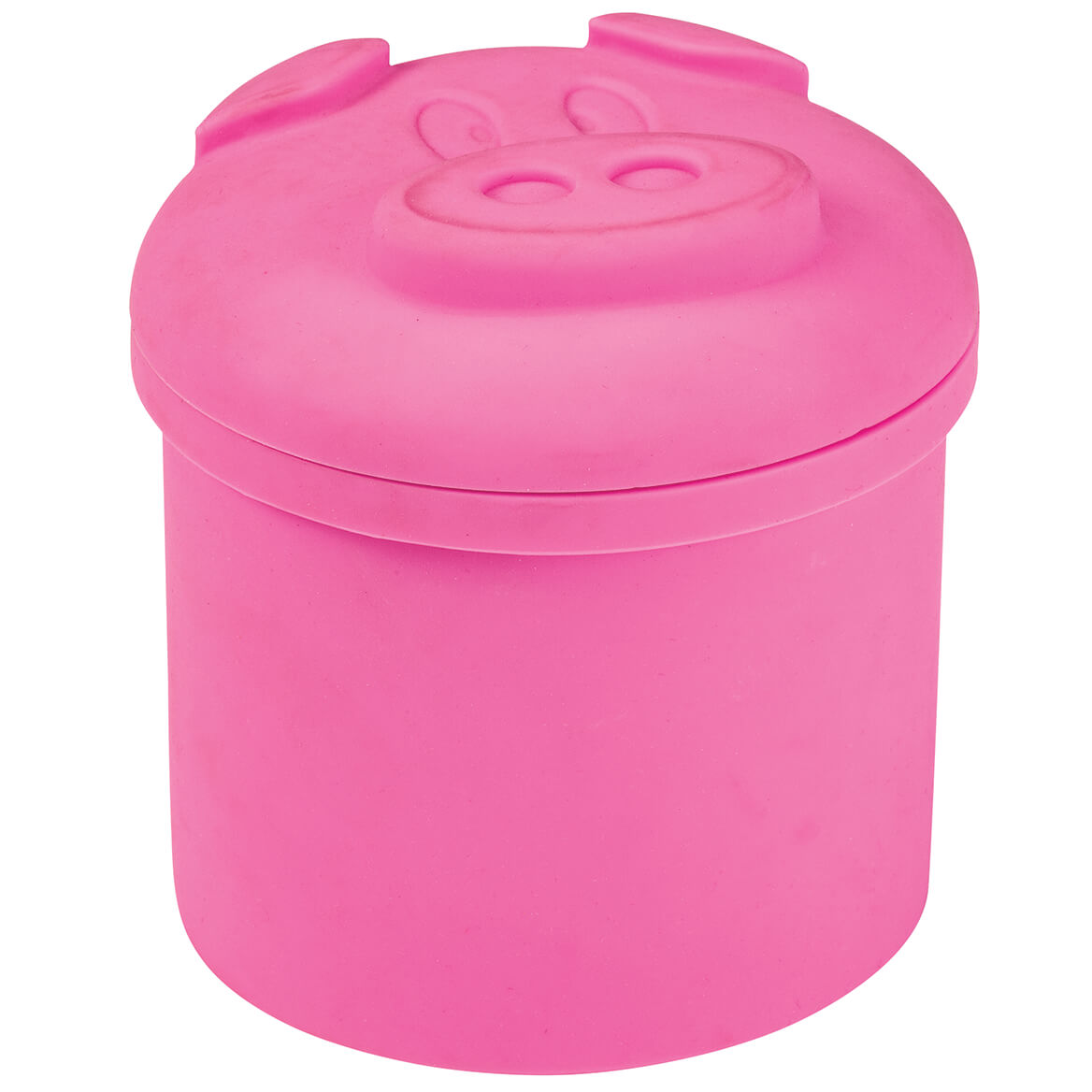 Little Piggy Silicone Bacon Grease Holder-371117