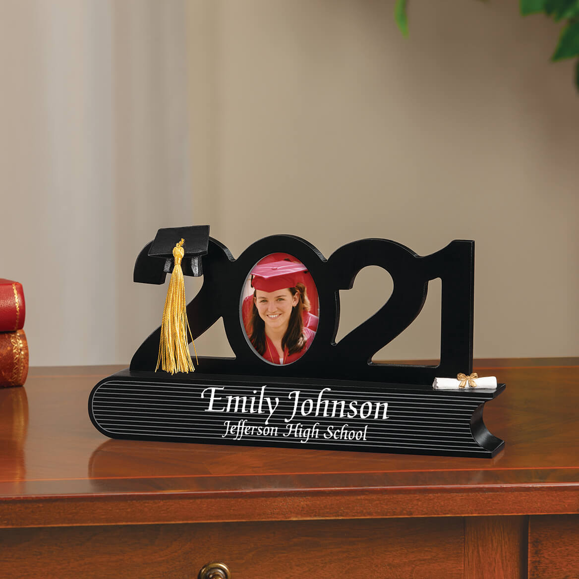 Personalized 2021 Graduation Frame-371162