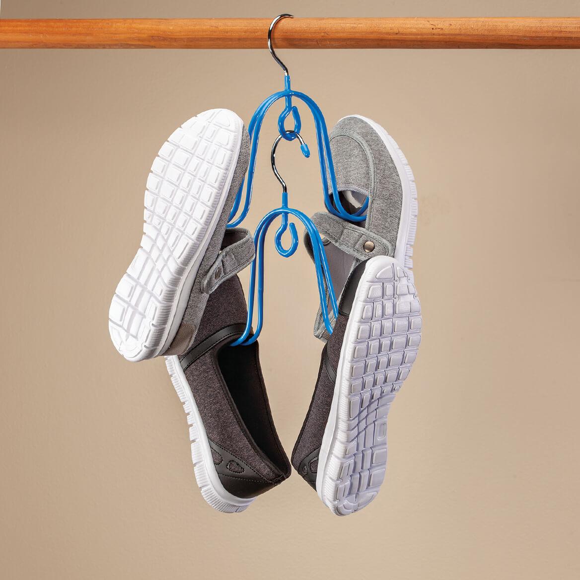 Shoe Hanger and Dryer-371233