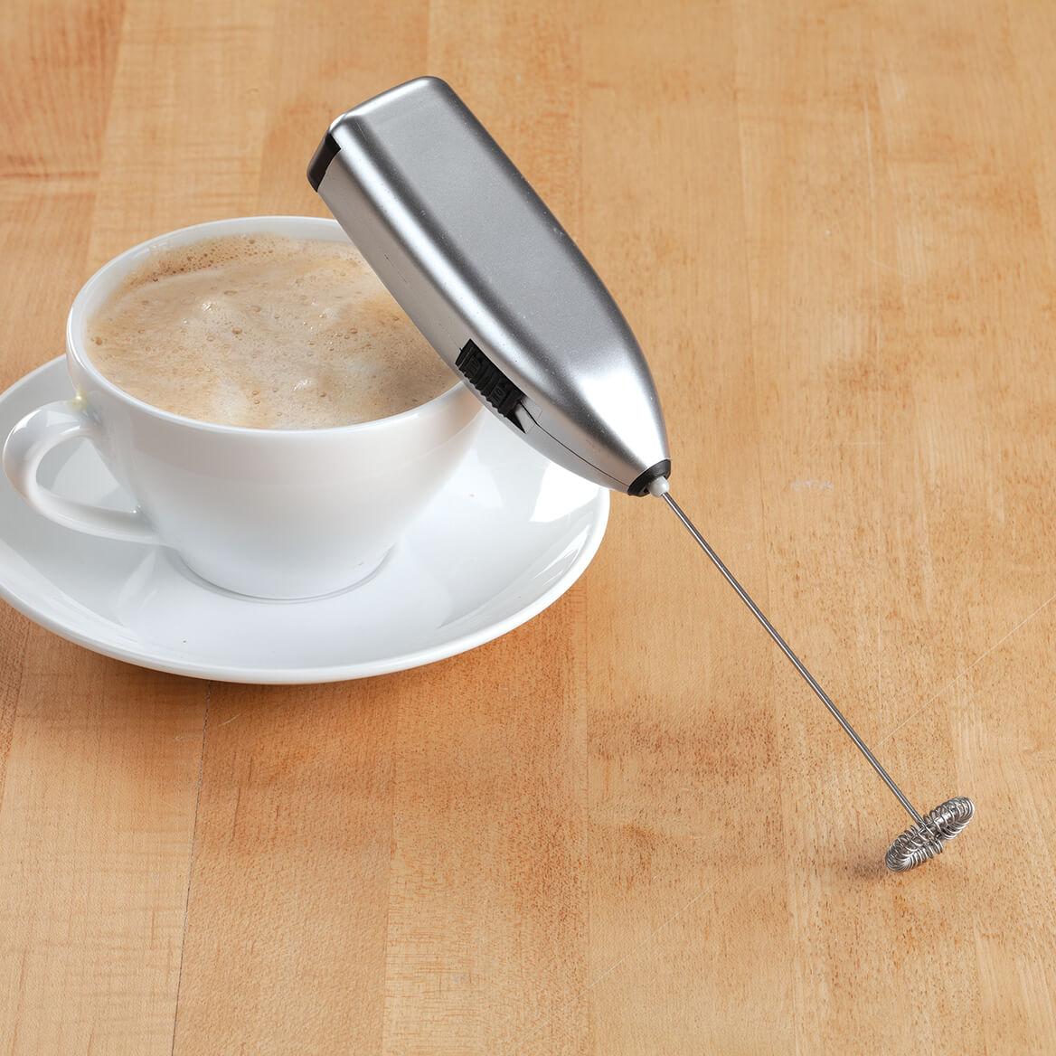 Handheld Milk Frother-371271