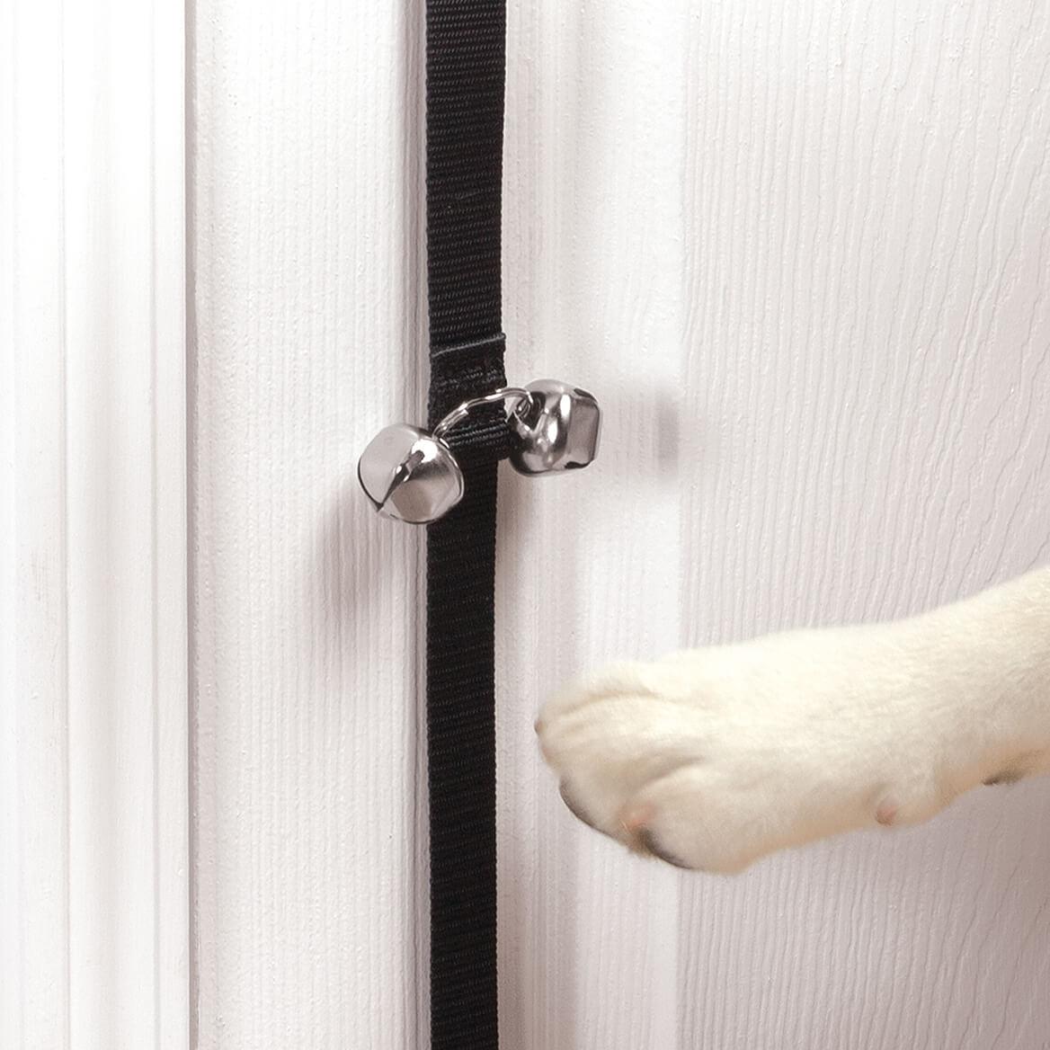 Dog Training Door Bells, Set of 2-371298