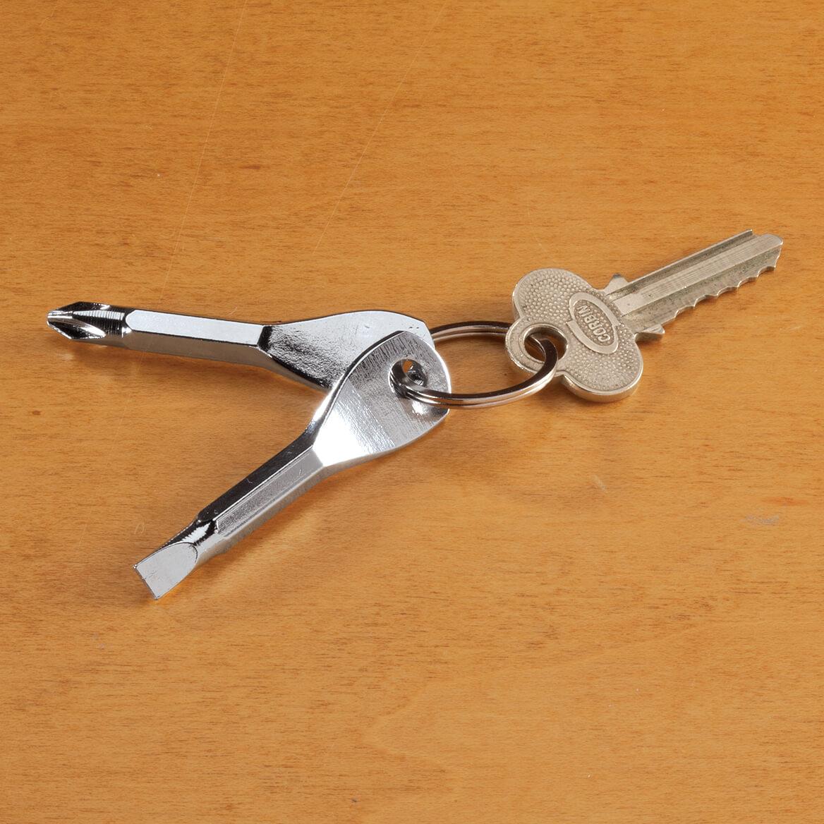 Screwdriver Keys, Set of 2-371336