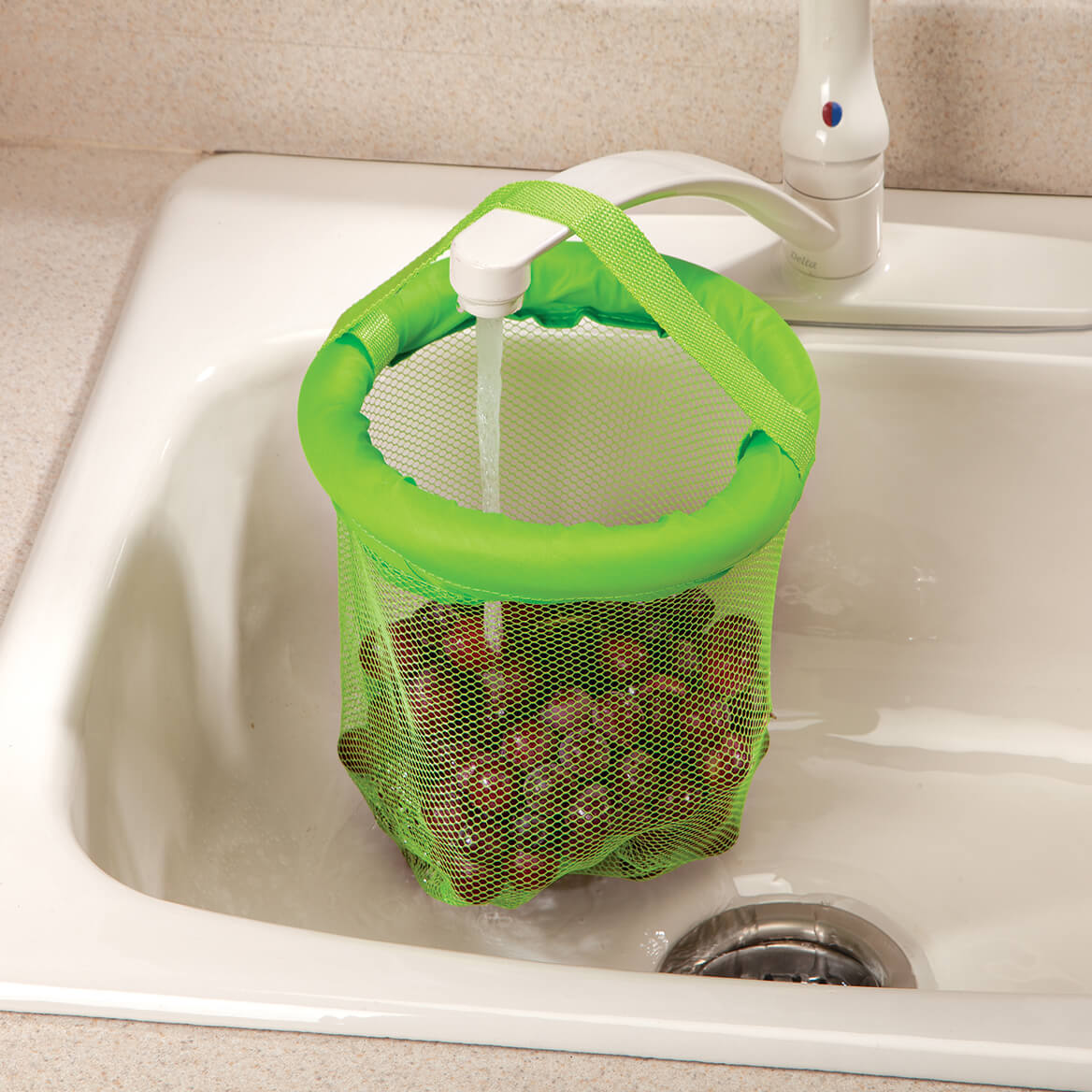 Fruit & Veggie Washing Net-371388