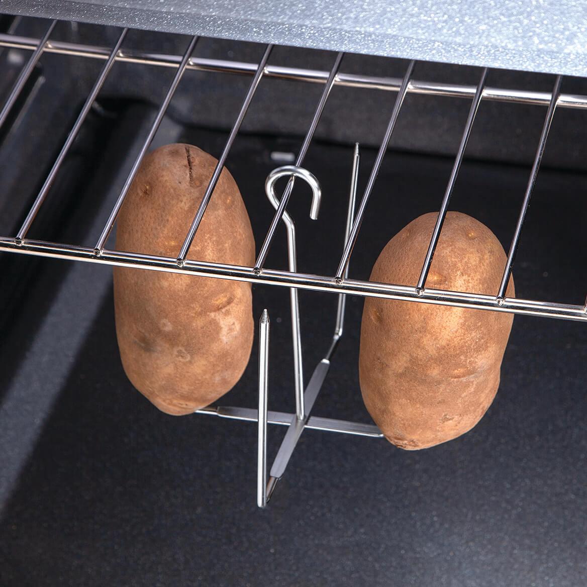 Stainless Steel Hanging Potato Baker-371392
