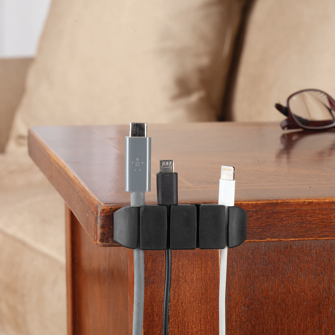 Cable Cord Organizer Set of 3-371439