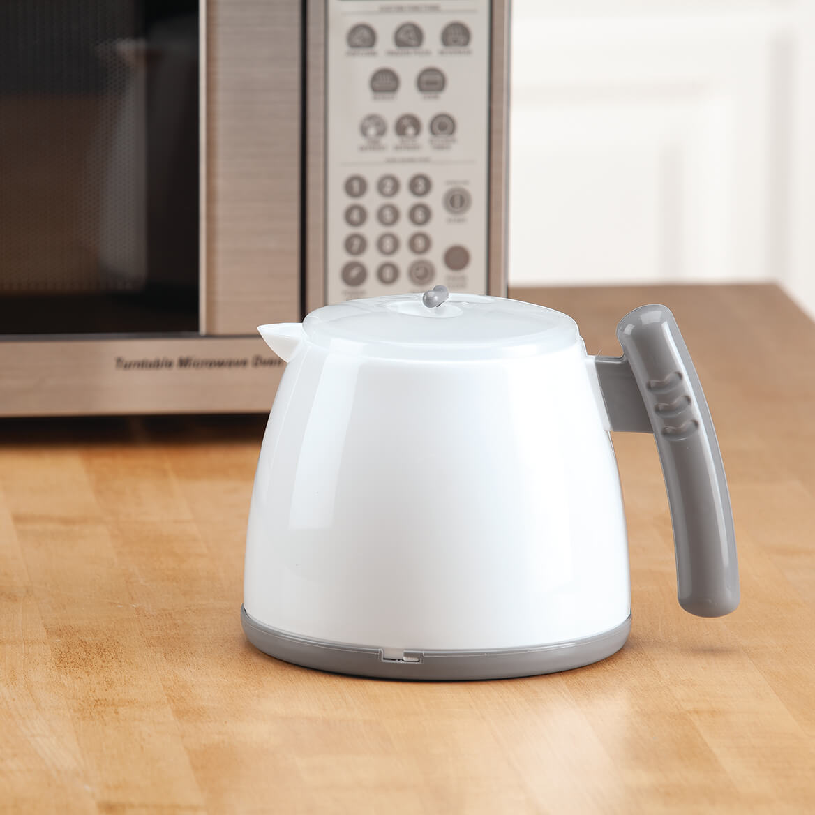 Microwave Tea Kettle by Home Marketplace™-371631