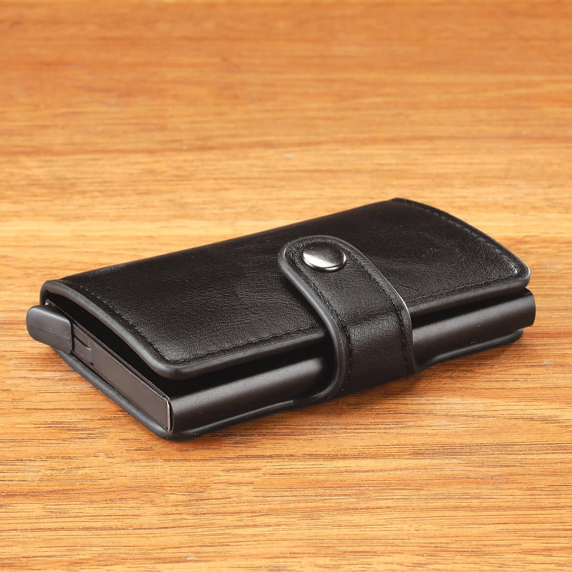 RFID Men's Pop-Up Wallet-371816