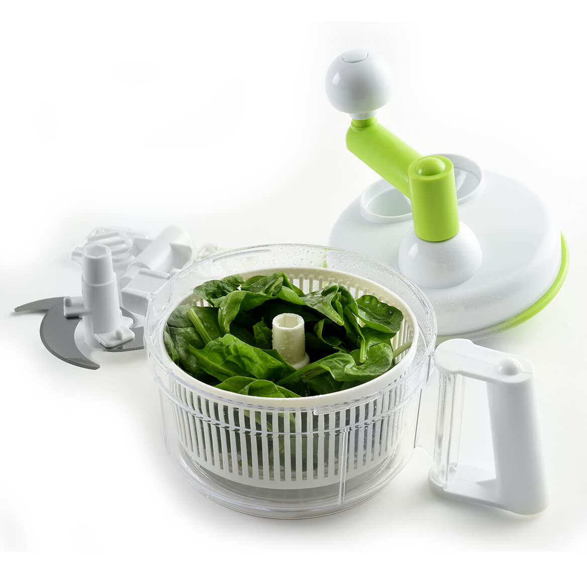 Salsa Maker/Mini Food Processor-371837