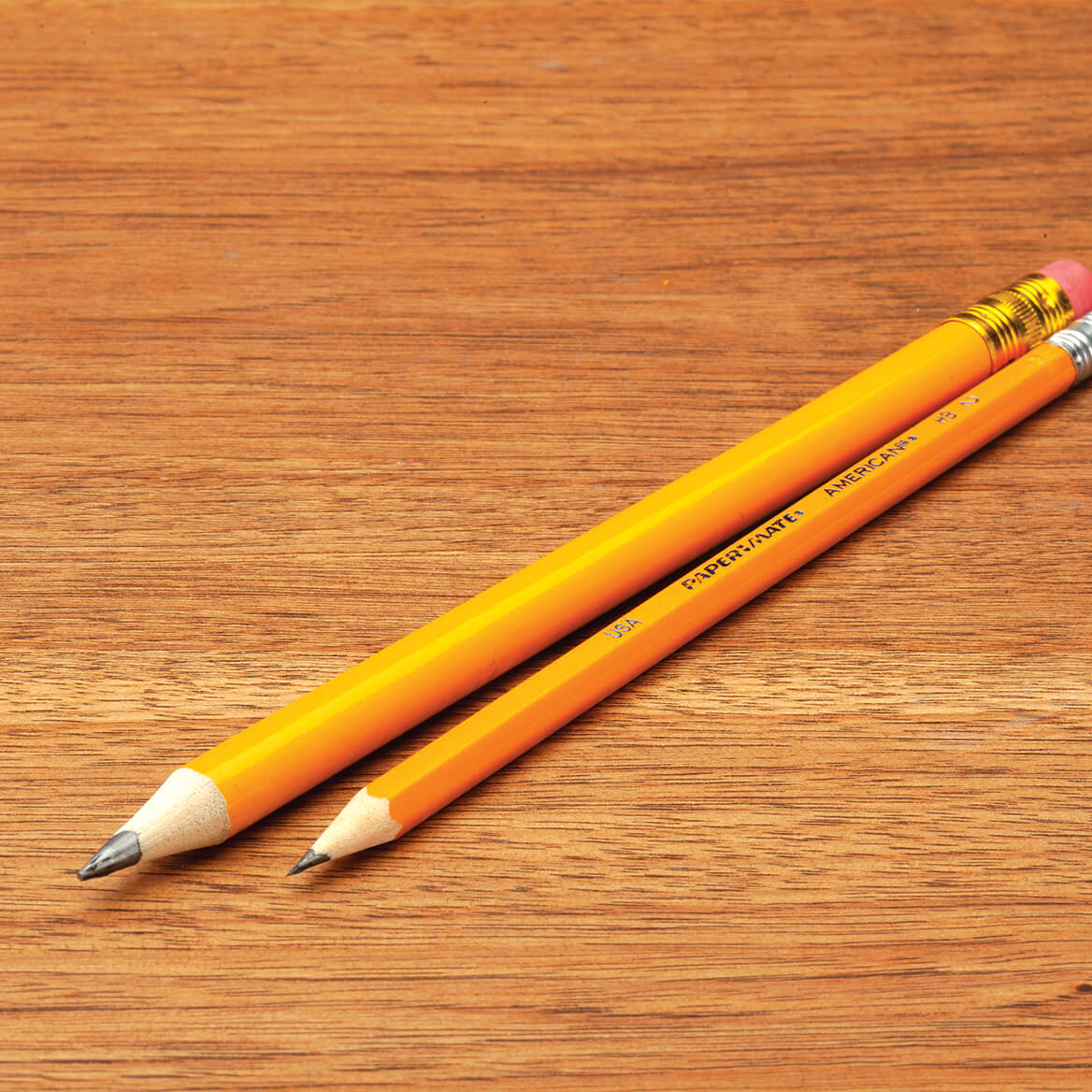 XL Pencils, Set of 12 with Sharpener-371914
