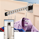 Overdoor Hanger Holder