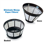 Reuseable Coffee Filter