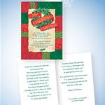 My Christmas Card List