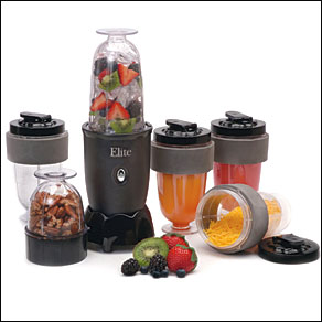 17pc Magic Blender