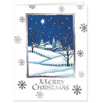 Religious - Personalized Religious Christmas Cards