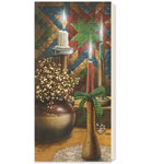 Secular - Candlelight Christmas Card Set/20