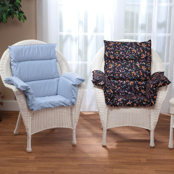 Pressure Reducing Chair Cushion