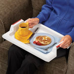 Table Top & Entertaining - Extra Deep Lap Tray