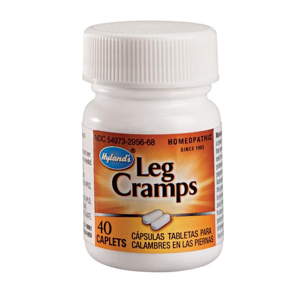 Leg Cramps Caplets