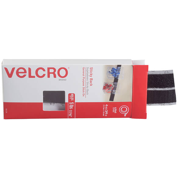 Velcro® Fasteners - View 1