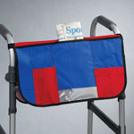 Mobility, Braces & Footcare - Wheelchair/Walker Bag